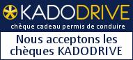 Logo kadodrive